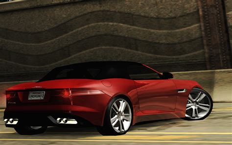 need for speed jaguar need for speed underground 2 jaguar f type s 13 nfscars