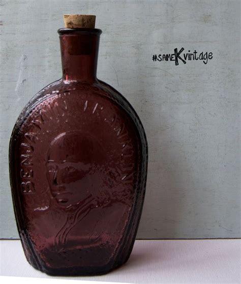 biography bottle benjamin franklin 1000 images about wheaton bottles on pinterest