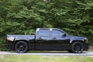 Truck Grill Lights Buy Used Gmc Sierra 4x4 Lowered Dropped Slammed Crew Cab