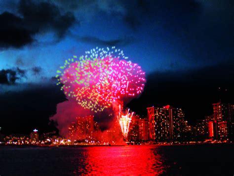 new year celebration honolulu 2016 2016 new year fireworks waikiki 28 images wildest new