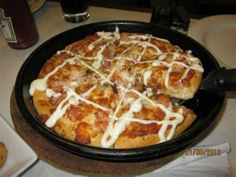 Cheese Mayo Pizza pizza hut picture of pizza hut kandy tripadvisor