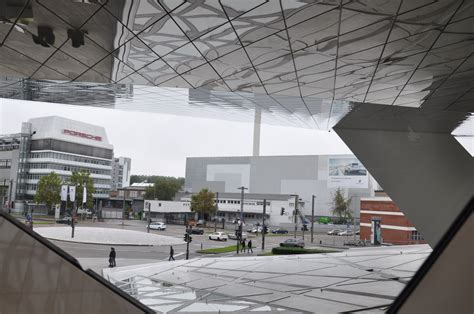 porsche museum structure porsche museum a car enthusiast s haven travel events