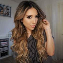 wave hairstyle 26 long wavy hairstyle designs ideas design trends