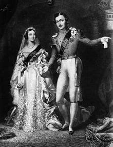 wedding dress of queen victoria wikipedia