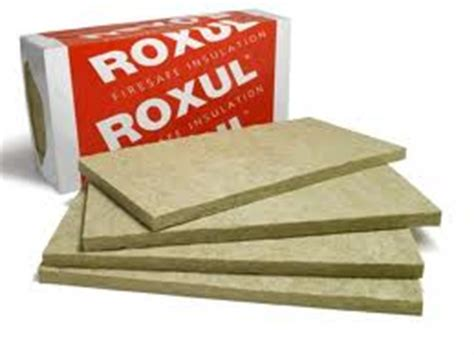 roxul curtain rock insulation materials sterling building materials