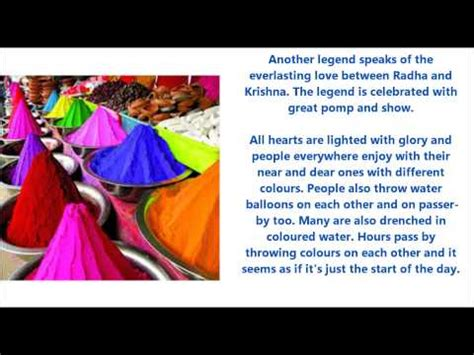 Hindu Festival Holi Essay In Words by Essay On Holi Festival In For Class 3 Class 4 Students