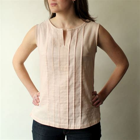 pattern simple blouse how to make a sleeveless blouse pattern long blouse with