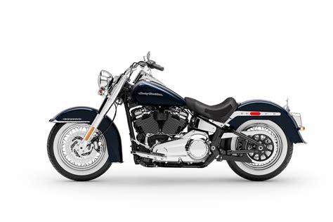 Harley Davidson 2019 Models