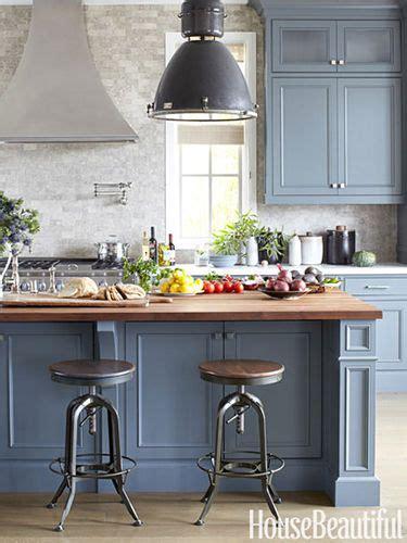 Topi Trucker Chelsea I 15 ways to rethink a kitchen island islands cabinets