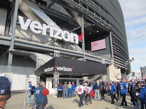 Verizon Nfl Sweepstakes - verizon