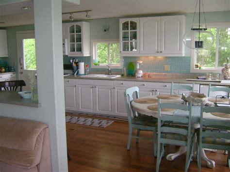 lake house kitchen what i do
