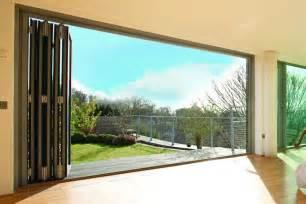 Patio Repairs Aluminium Bi Folding Doors In Weymouth Dorchester