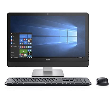 Dell Desk Top Computers Top 10 Most Gifted Products In Desktop Computers August 2016