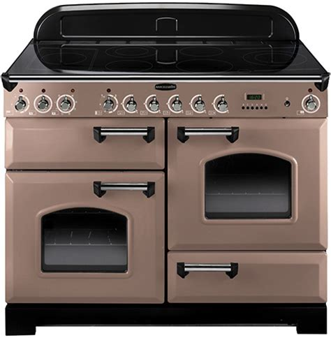 Decor Cooktop New Induction Ranges And Color Options From Rangemaster