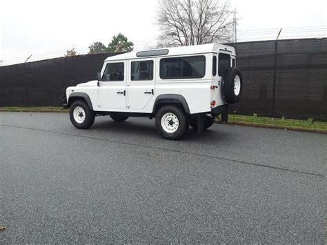 land rover defender diesel 2012 land rover defender diesel cars for sale