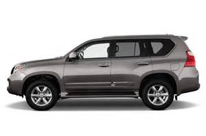 2012 Lexus Gx 460 2012 Lexus Gx460 Reviews And Rating Motor Trend