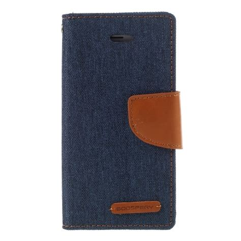 Dompet Wallet Canvas Diary 360 Protection For Samsung Grand 1 θήκη iphone 5 5s se mercury goospery canvas diary flip