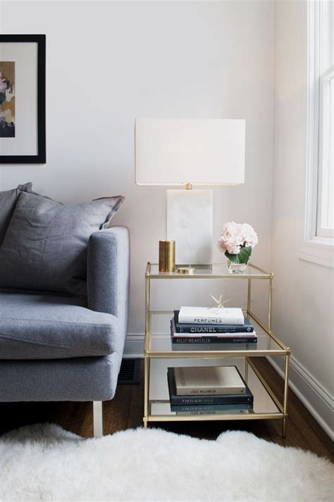 Side Table For Sectional Sofa by 25 Best Ideas About Sofa Side Table On Mesas