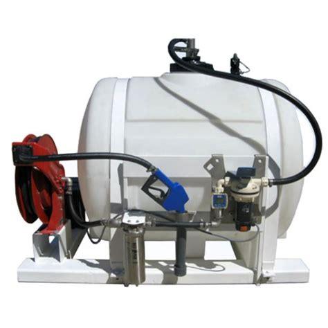 Diesel Exhaust Fluid Shelf by Kleerblue Sbd 230a I 12s 230 Gallon Portable Def Storage