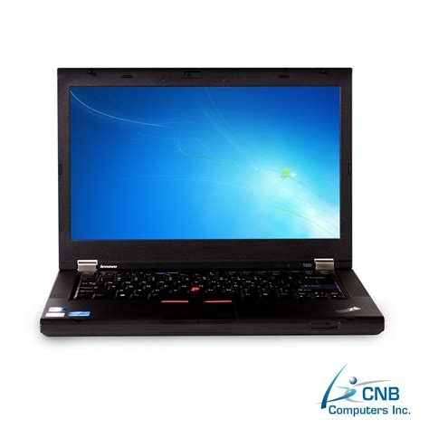 Laptop Lenovo Notebook lenovo thinkpad t420 laptop 4gb 250gb hdd intel i5