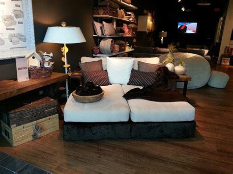 lovesac alternative furniture closer shot of 4 4 movie lounger lovesac alternative