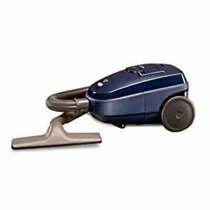 Sharp Vacuum Cleaner Sharp 7311 Canister Vacuum Cleaner