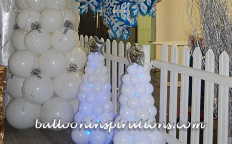gallery kids winter wonderland centerpieces