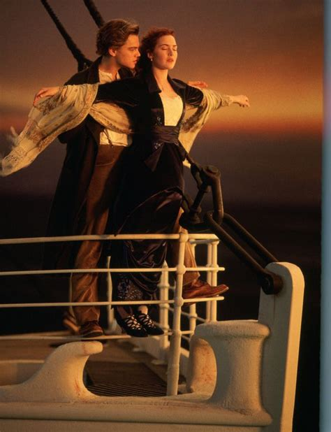 film titanic rose and jack titanic film with characters jack and rose i want to do