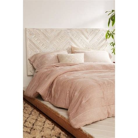 white wood headboard 1000 images about polyvore on black leather