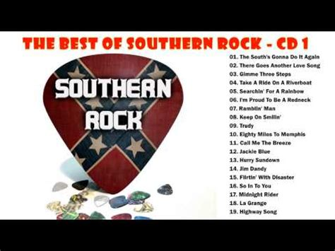 best cds the best of southern rock greatest hits cd 1