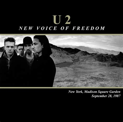the new voice of liberty the voice of liberty 1987 09 28 u2 the new voices of freedom remastered version