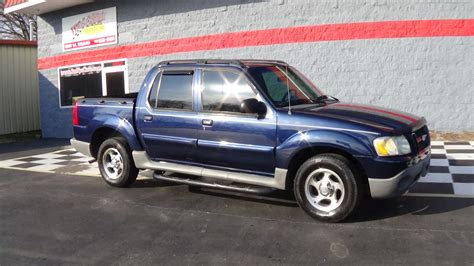 Ford Sport Trac For Sale by 2003 Ford Escape For Sale Nationwide Autotrader Autos Post