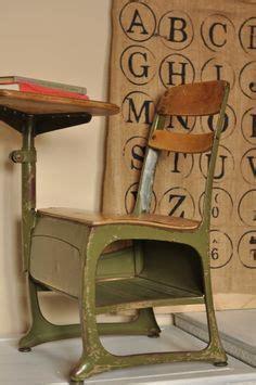 School Desk With Storage by Hullabaloo Dancer Joey Heatherton Classic Tv