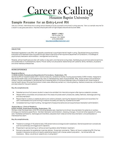 psychiatric nurse resume sle http resumesdesign com