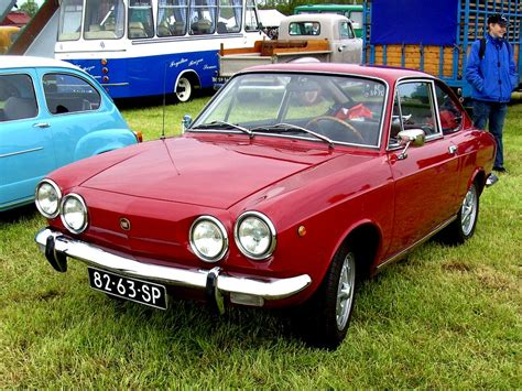 fiat 850 coupe fiat 850 sport coupe 1968 on motoimg
