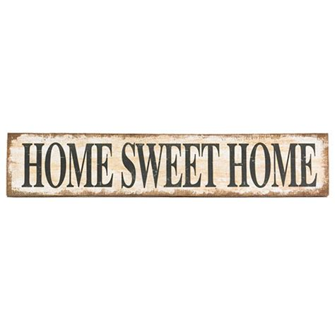 Home Sweet Home Interiors by K Amp K Interiors Home Sweet Home Burlap Sign Boscov S