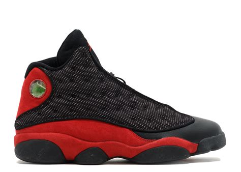 Air 13 Bred air 13 retro bred nike basketball shoes more than 70 discount