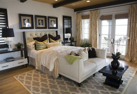 Some Fresh Ideas On That All Important Master Bedroom Bedroom Decoration Inspiration