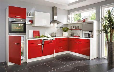 cucina e rossa foto cucina e rossa di valeria treste 320196