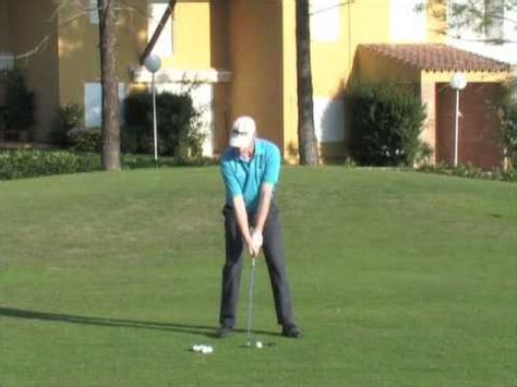 rhythm in golf swing learn rhythm tempo in a golf swing quot swing simply quot youtube