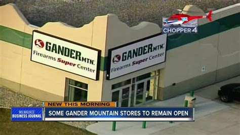 gander mountain niles niles gander mountain expected to reopen