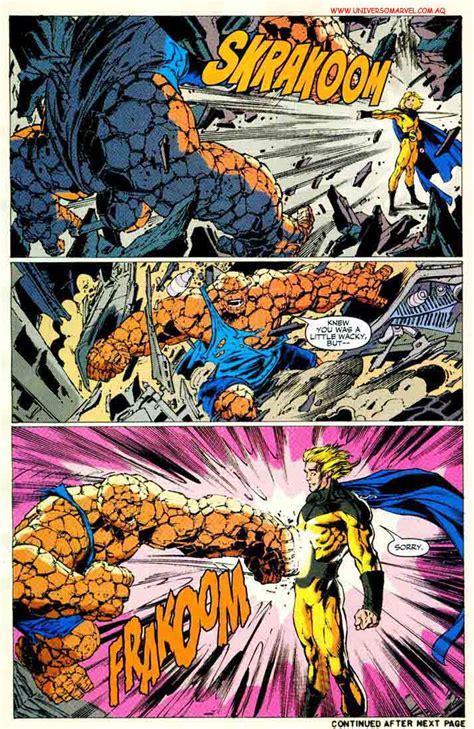 sentry origin the sentry comic book tv tropes