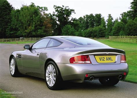 Aston Martin Vanquish 2006 by Aston Martin Vanquish Specs 2001 2002 2003 2004 2005