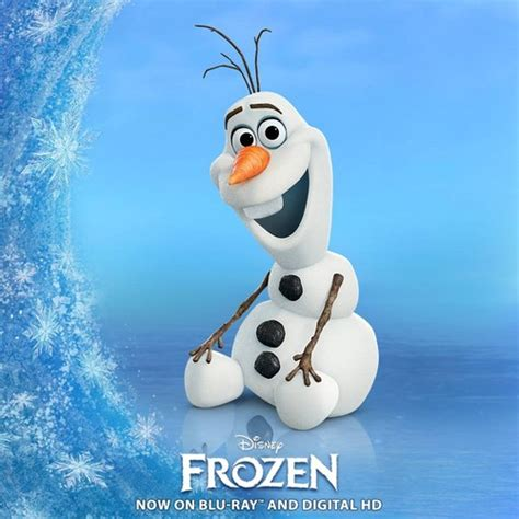 frozen wallpaper hd olaf frozen images olaf hd wallpaper and background photos