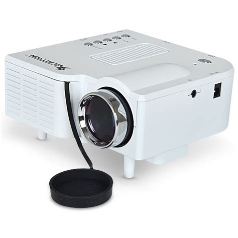 Lu Projector Supra X 125 buy branded advanced led cinema projector with hdmi port at best price in india on