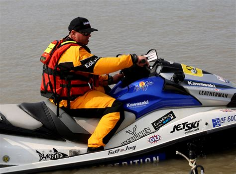river thames jet ski dangerous waters history in the making pro rider
