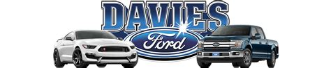 davies ford connellsville davies ford new ford dealership in connellsville pa 15425