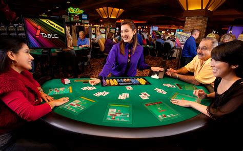 miscellaneous barona resort casino chipless table picture