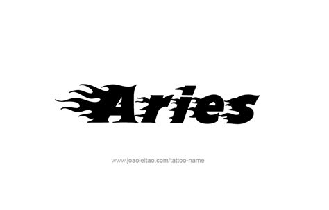 aries name aries horoscope name designs page 3 of 5