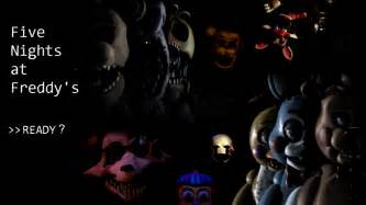 Five nights at freddy s wallpaper by thatonepyotr on deviantart